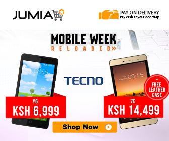 TECNO Mobile week