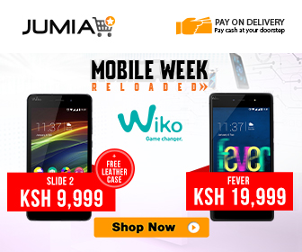 Wiko Mobile week