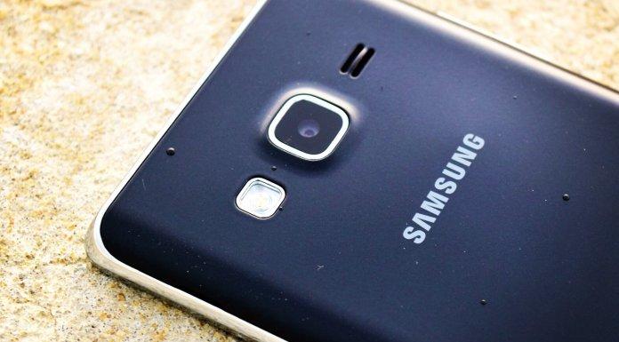 Samsung Z2 Kenya