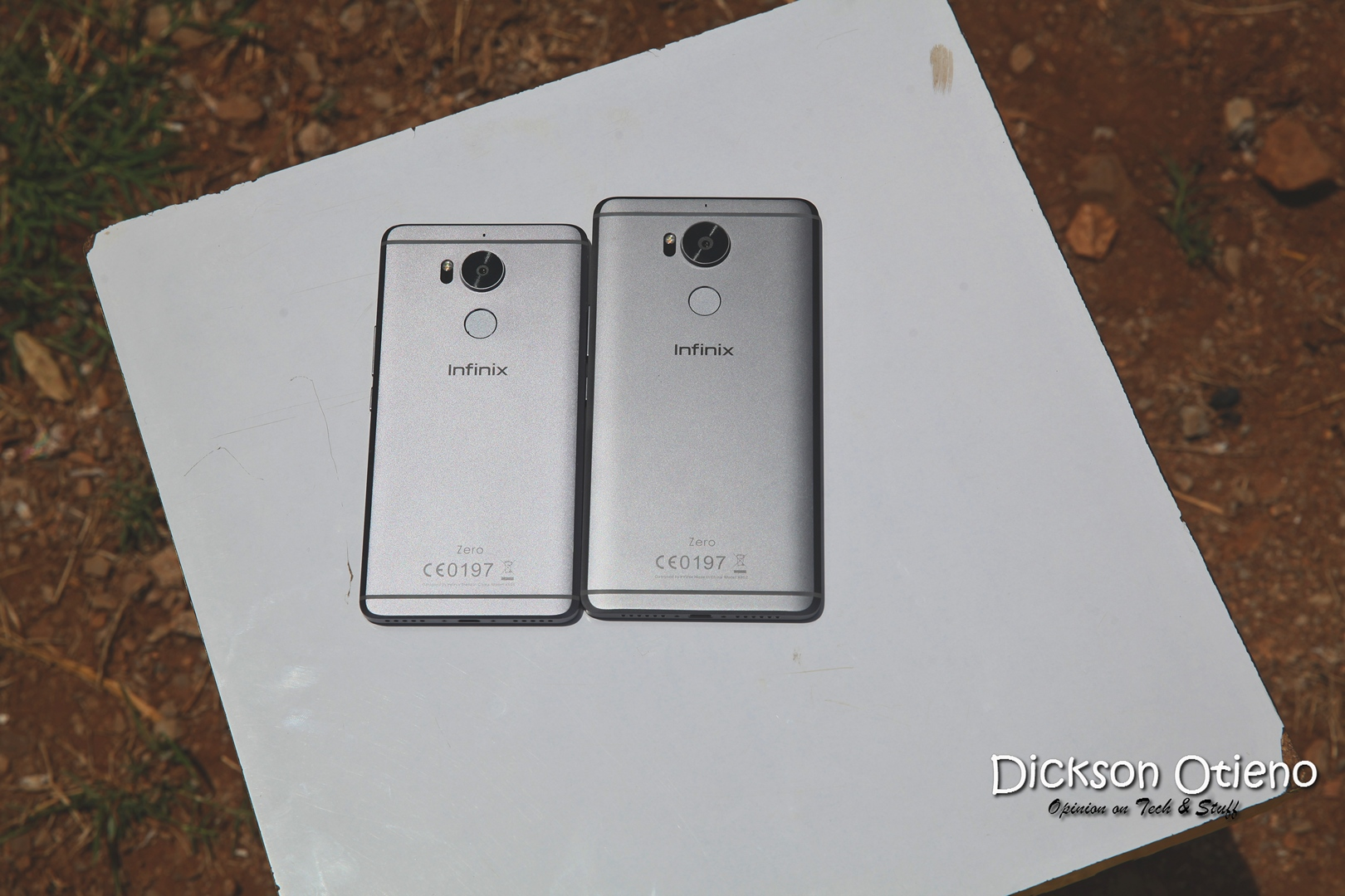 What's the Difference between the Infinix Zero 4 and the Zero 4 Plus