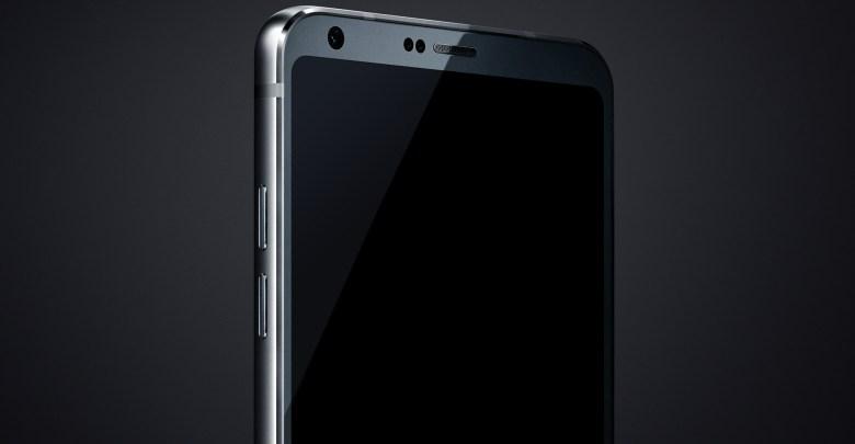 LG G6 2017