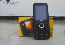 Fero K2401 Main