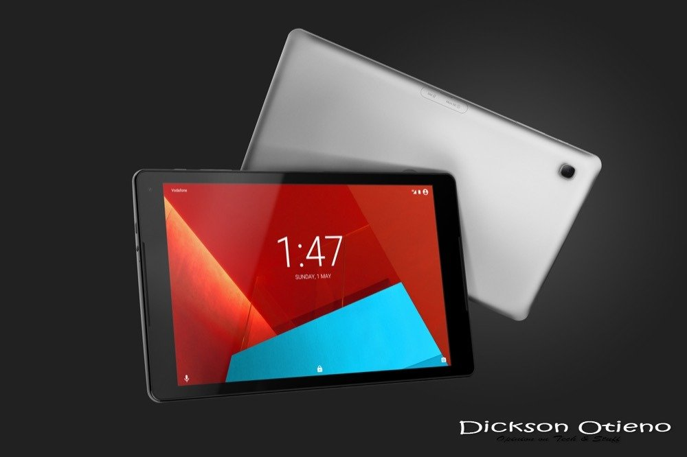 The Safaricom Neon Prime Tab 7 is an Exciting 10.1 inch Tablet