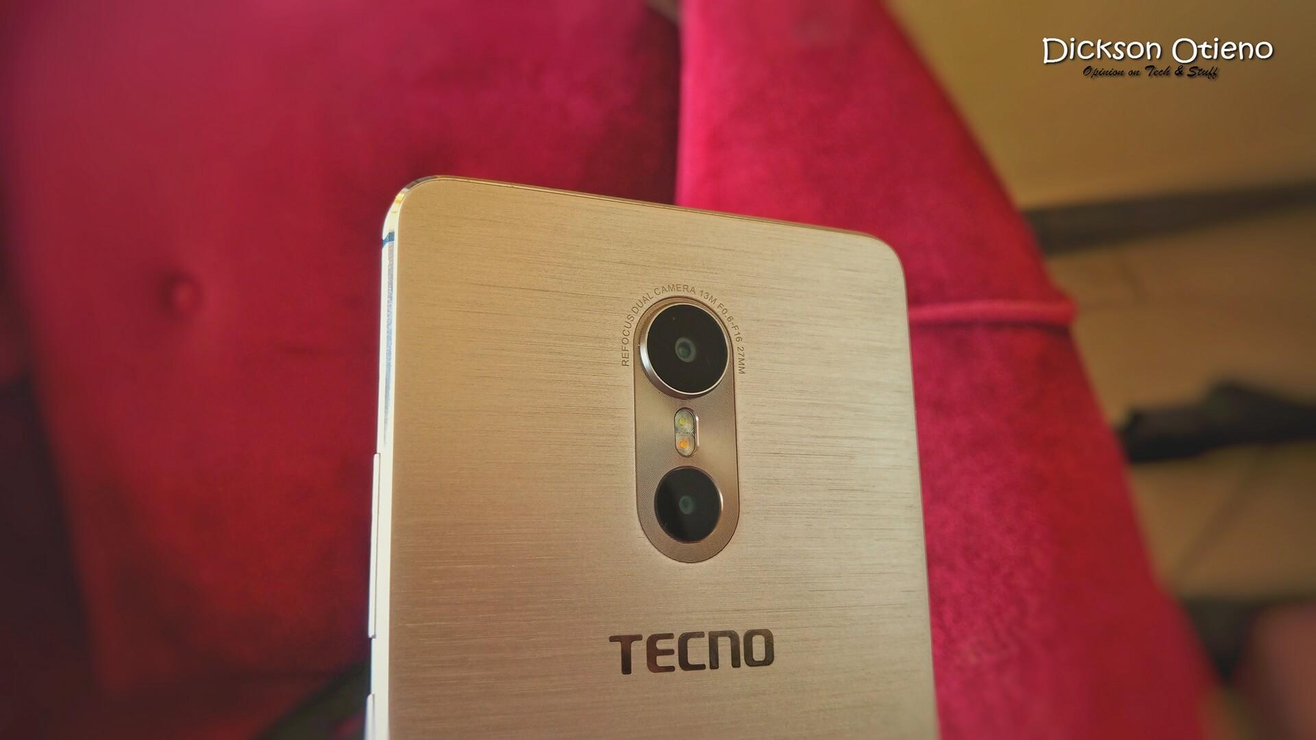 TECNO Phantom 6s Full Review | Techish Kenya