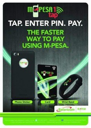 MPESA-CARD