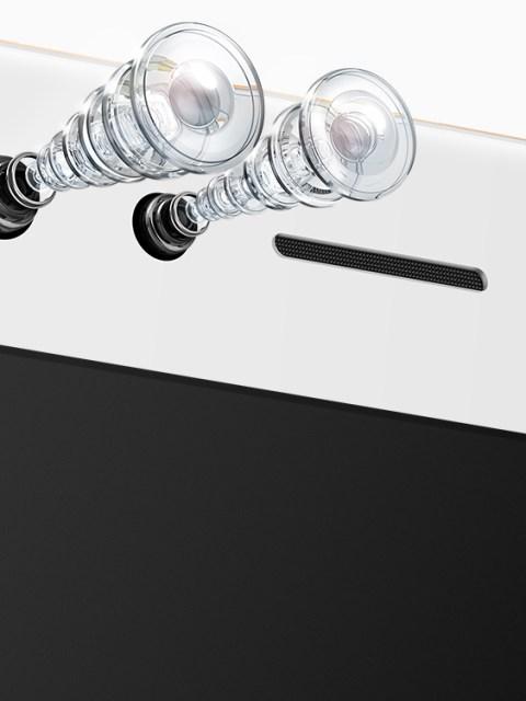 Oppo F3 Dual Camera
