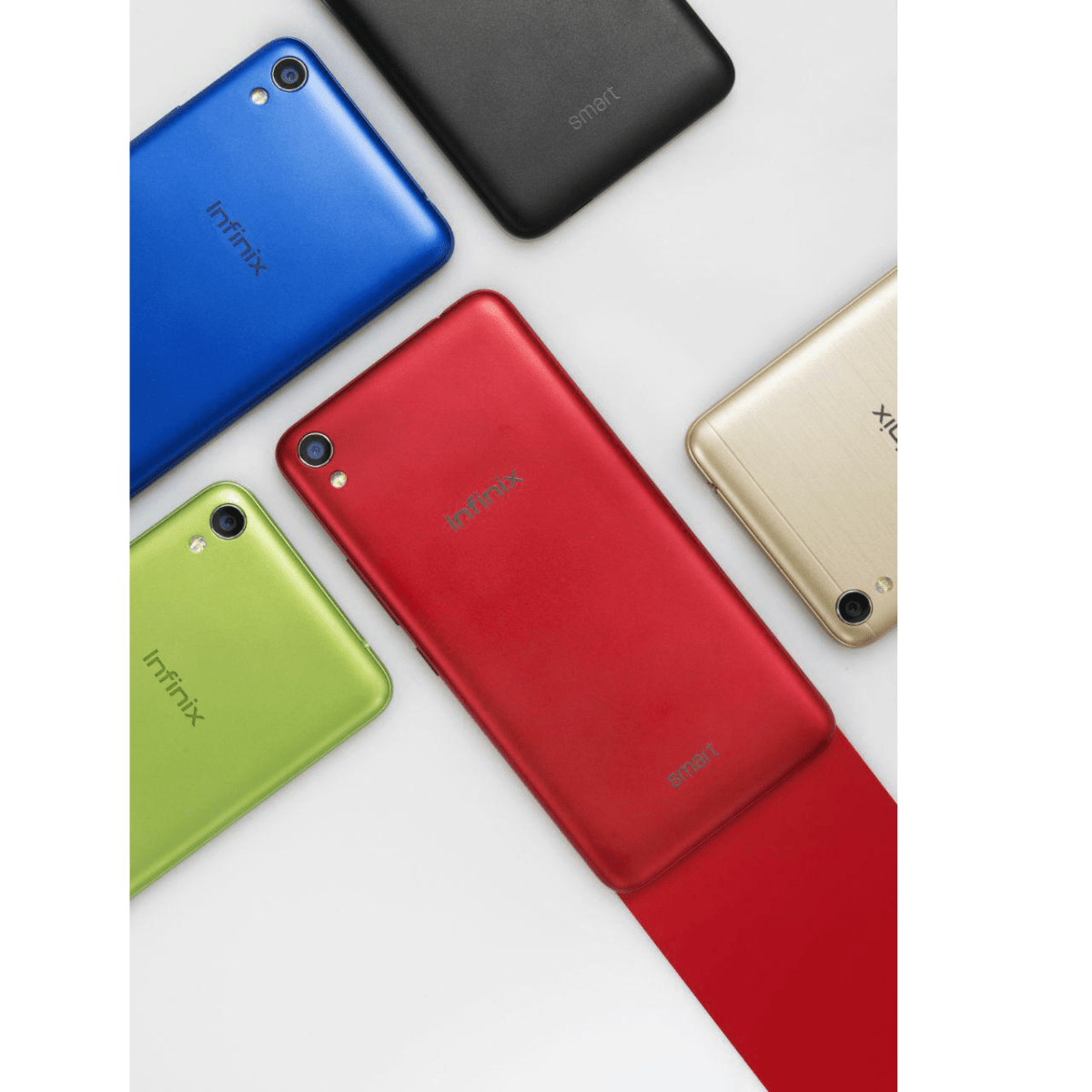 Infinix SMART X5010 Specifications and Price in Kenya