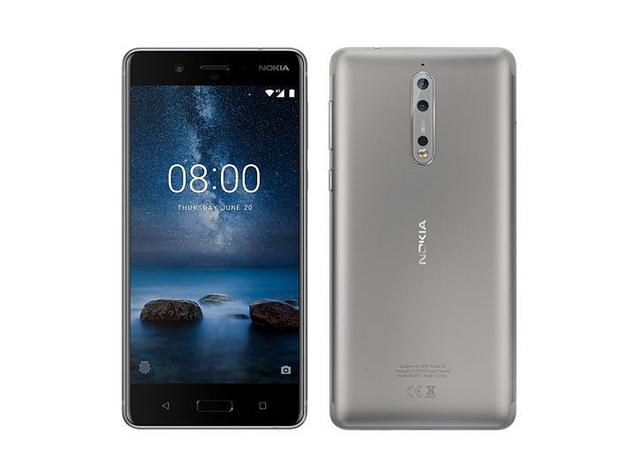 Nokia low-key announced the Nokia 8; But can it compete with recent flagships?