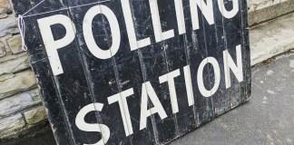 Kenya Elections Polling Station