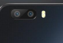 Dual Rear Cameras