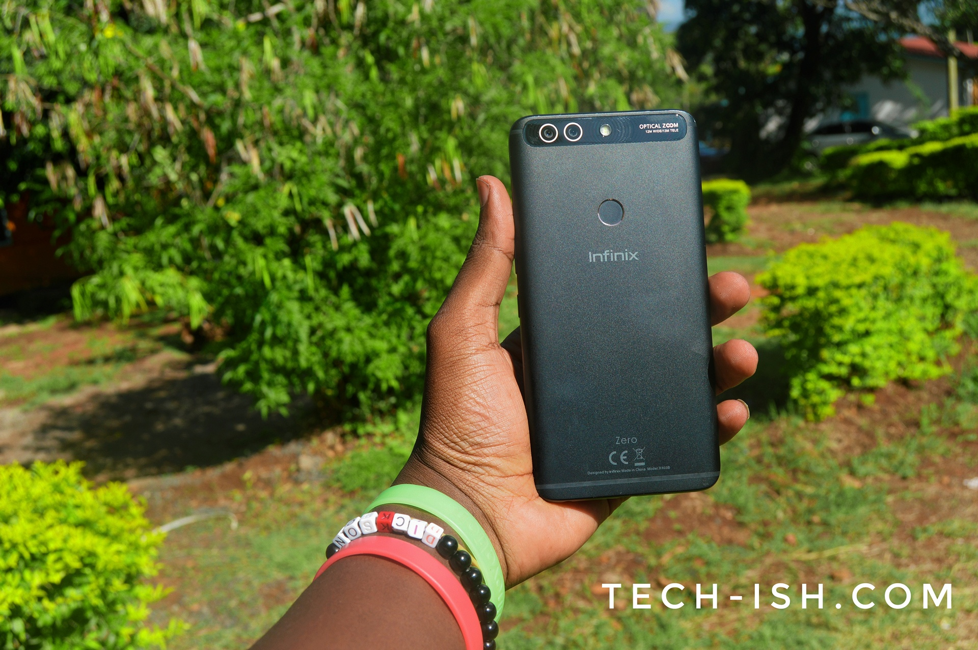 What's the difference between the Infinix Zero 5 and TECNO Phantom 8