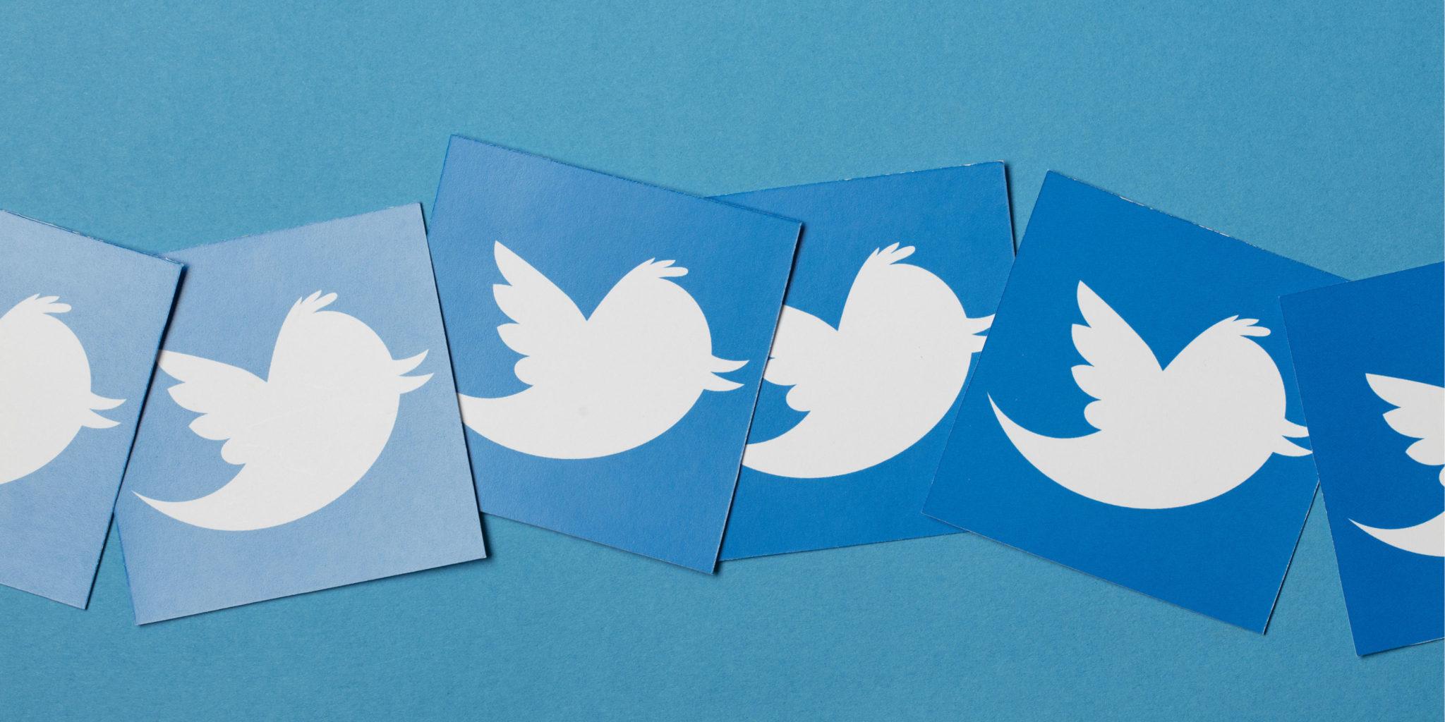 Tweetstorms Twitter