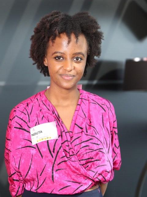 Stacey Nduta