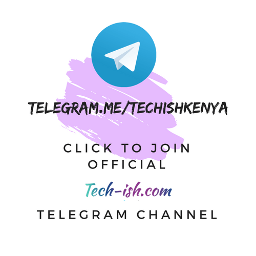 Telegram Techish Kenya