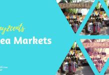 Kenya Flea Market