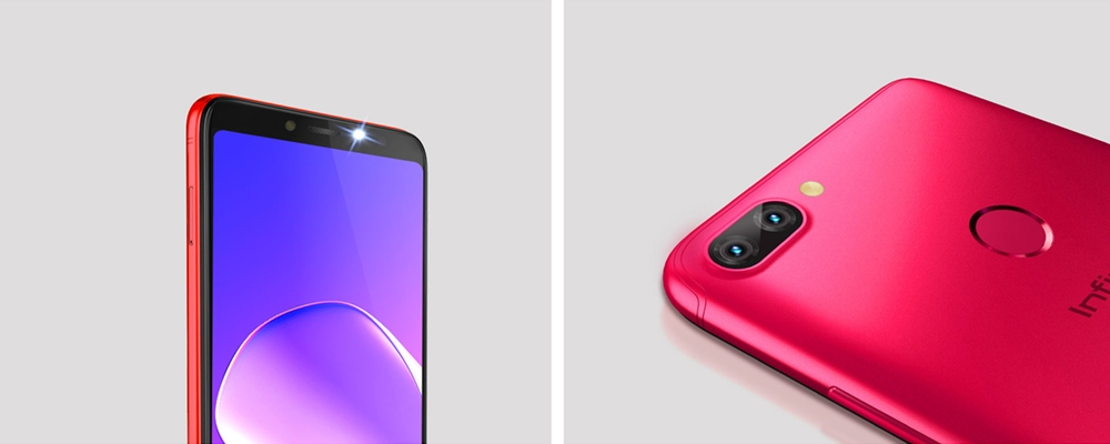 Infinix Hot 6 Pro X608 Specifications and Price in Kenya