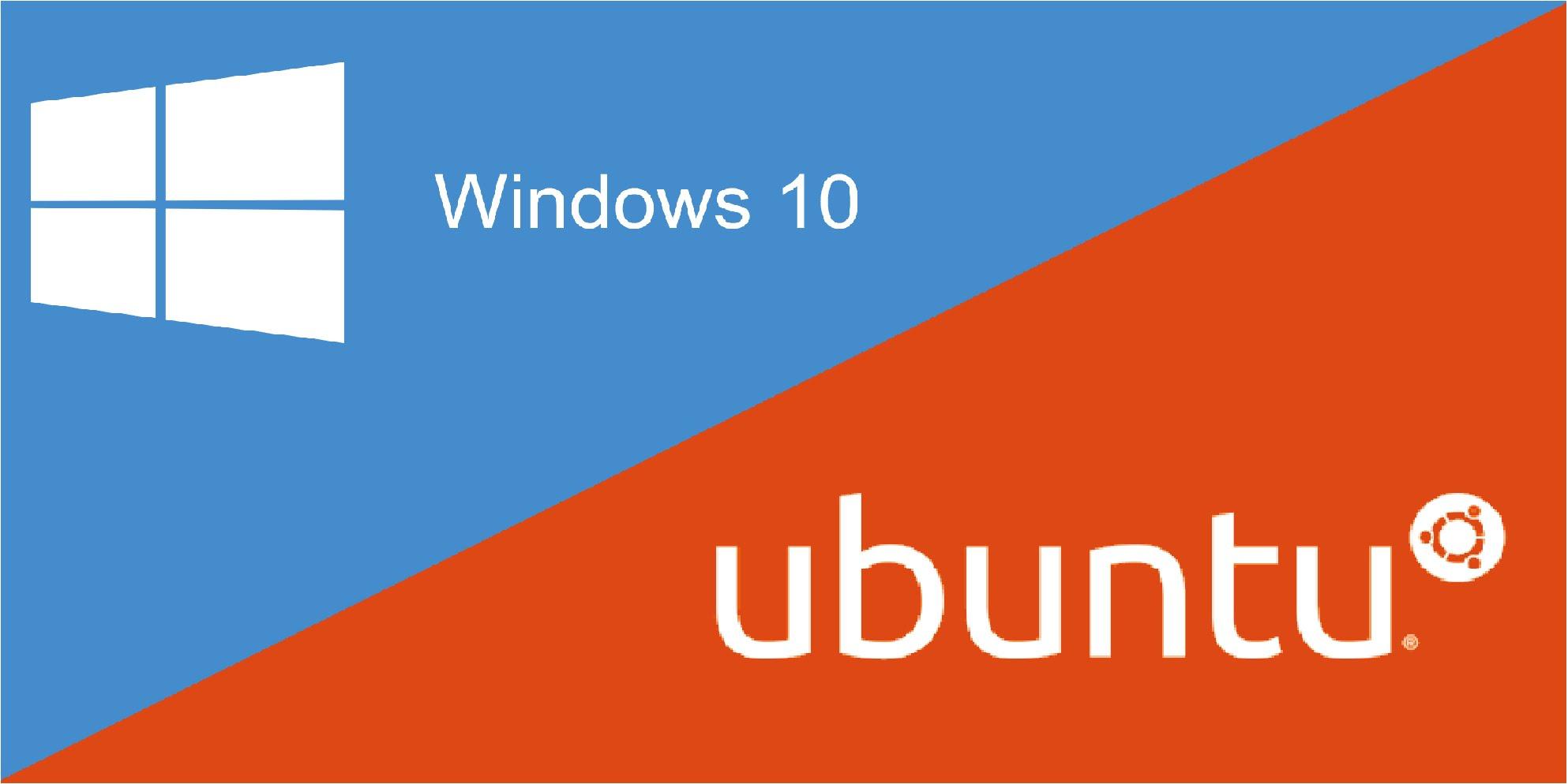 How to Install Ubuntu Desktop on Windows 10