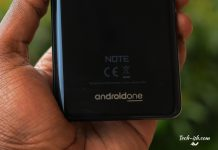 Android One Kenya