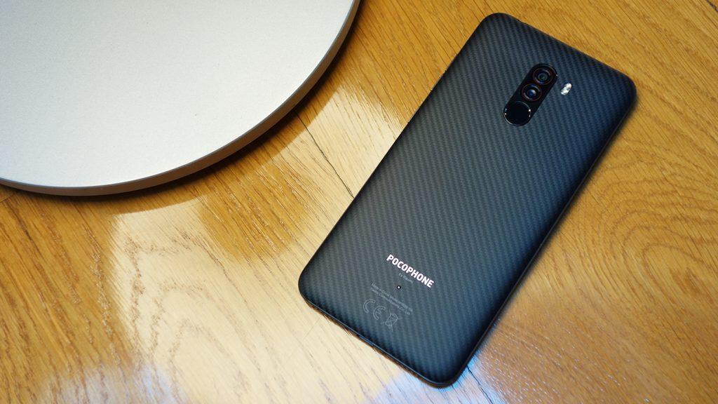 Xiaomi PocoPhone F1 launches in Kenya on November 1st