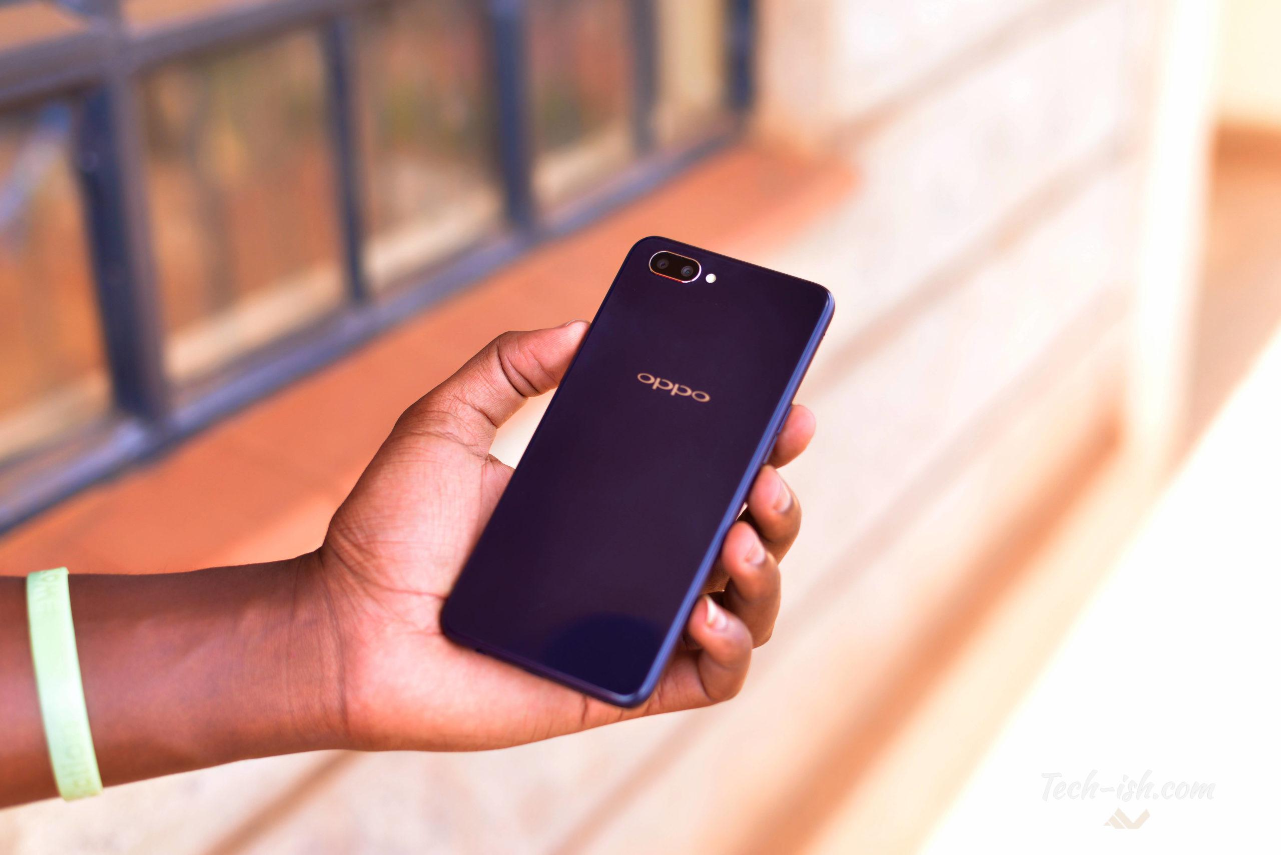 OPPO A3s Full Review | Techish Kenya