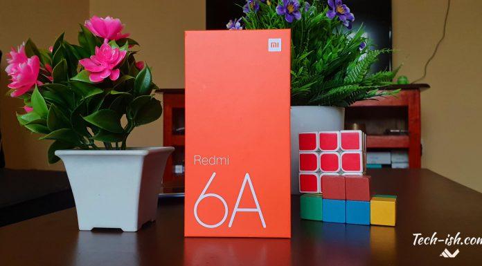 Xiaomi Redmi 6A Review