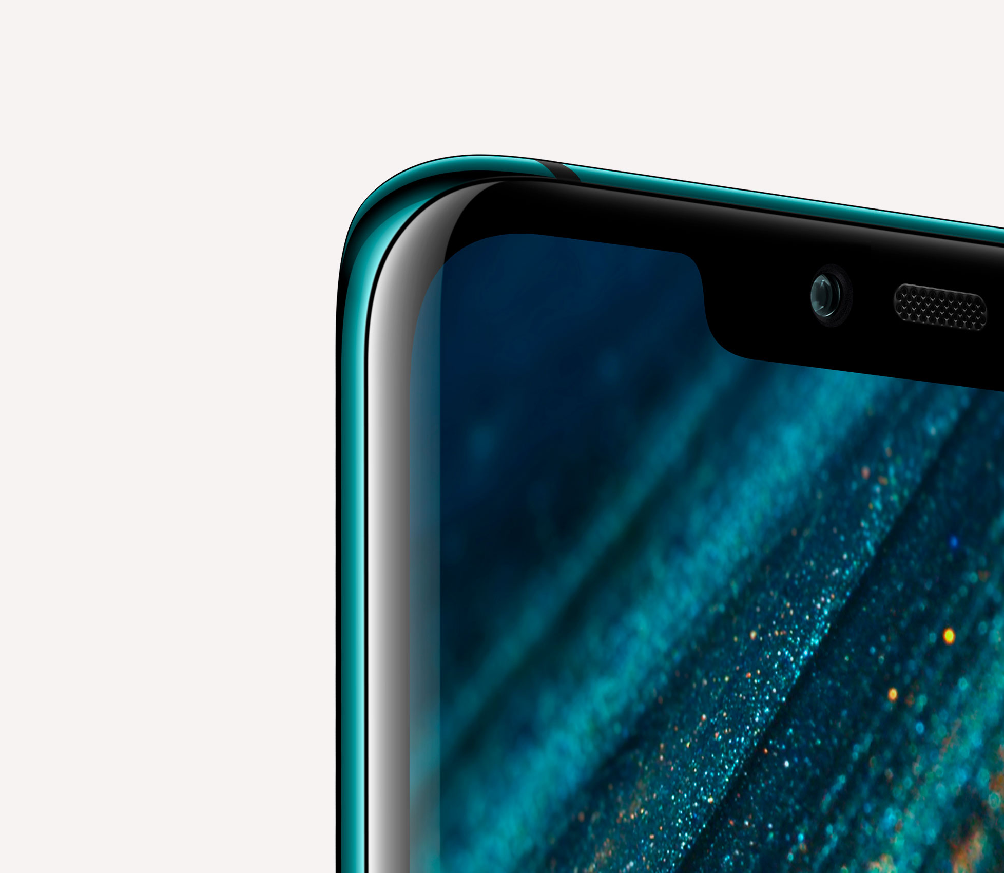 Huawei Mate 20 Pro: Make Smartphones Exciting Again