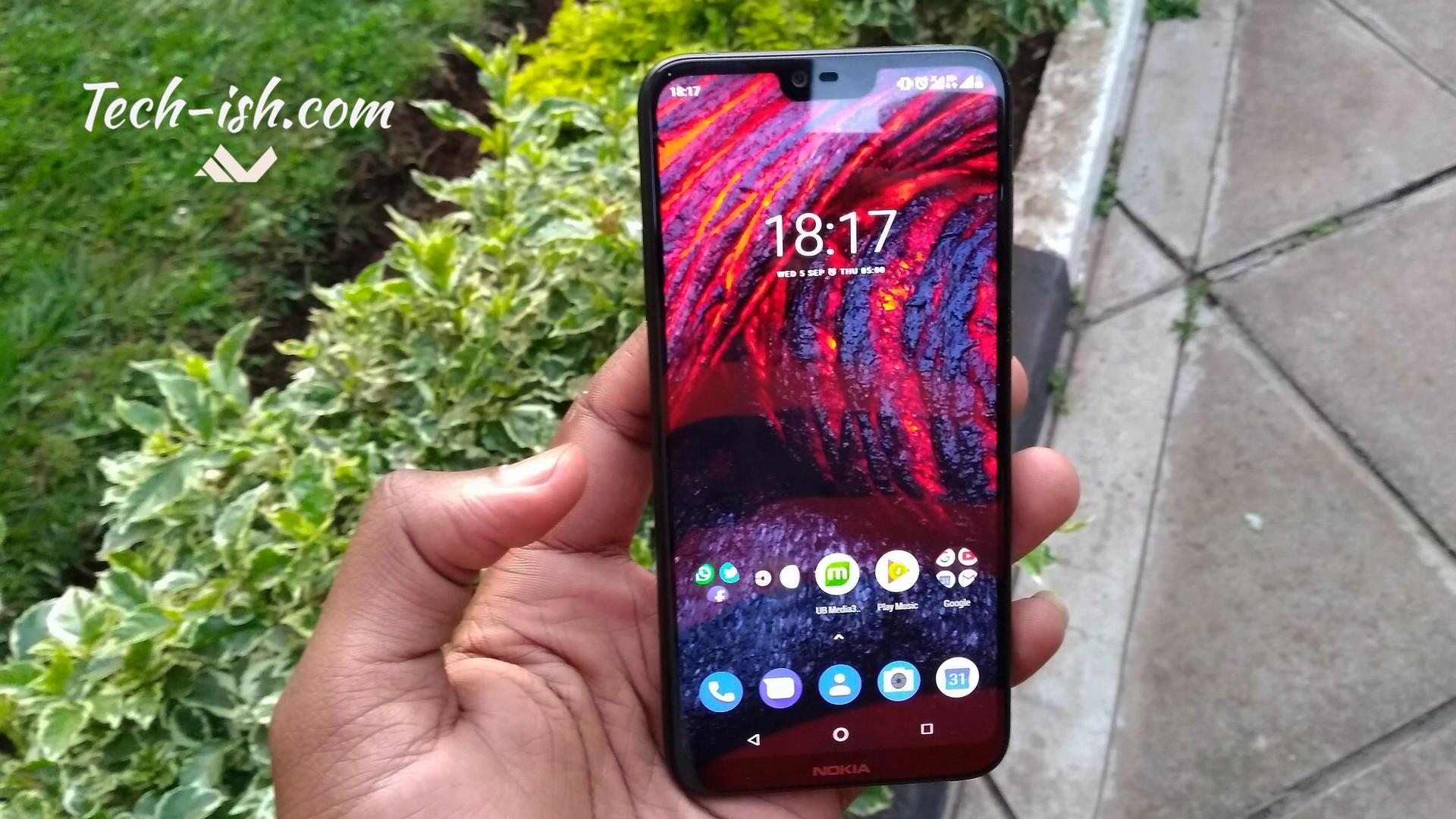 Nokia 6.1 Plus (Nokia X6) now in Kenya starting at Ksh. 32,000