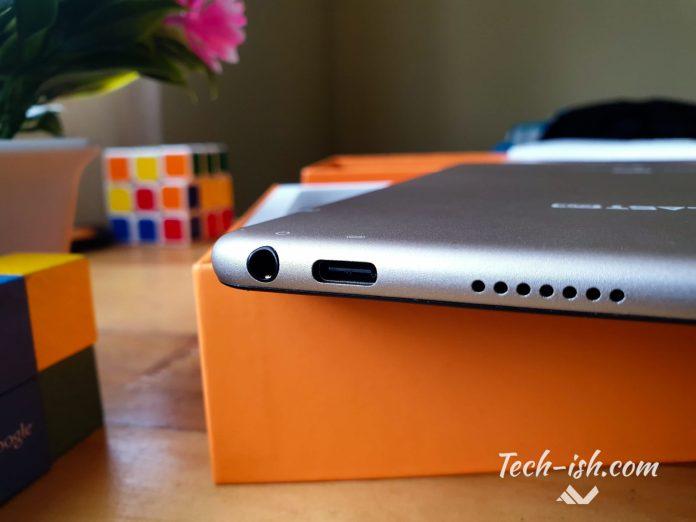 Teclast M89 Review Gearbest