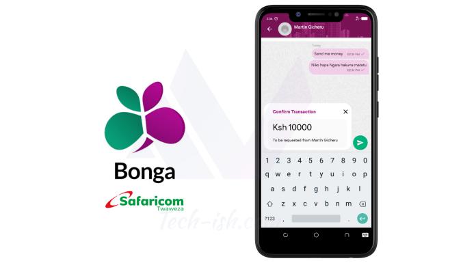 Bonga by Safaricom Review