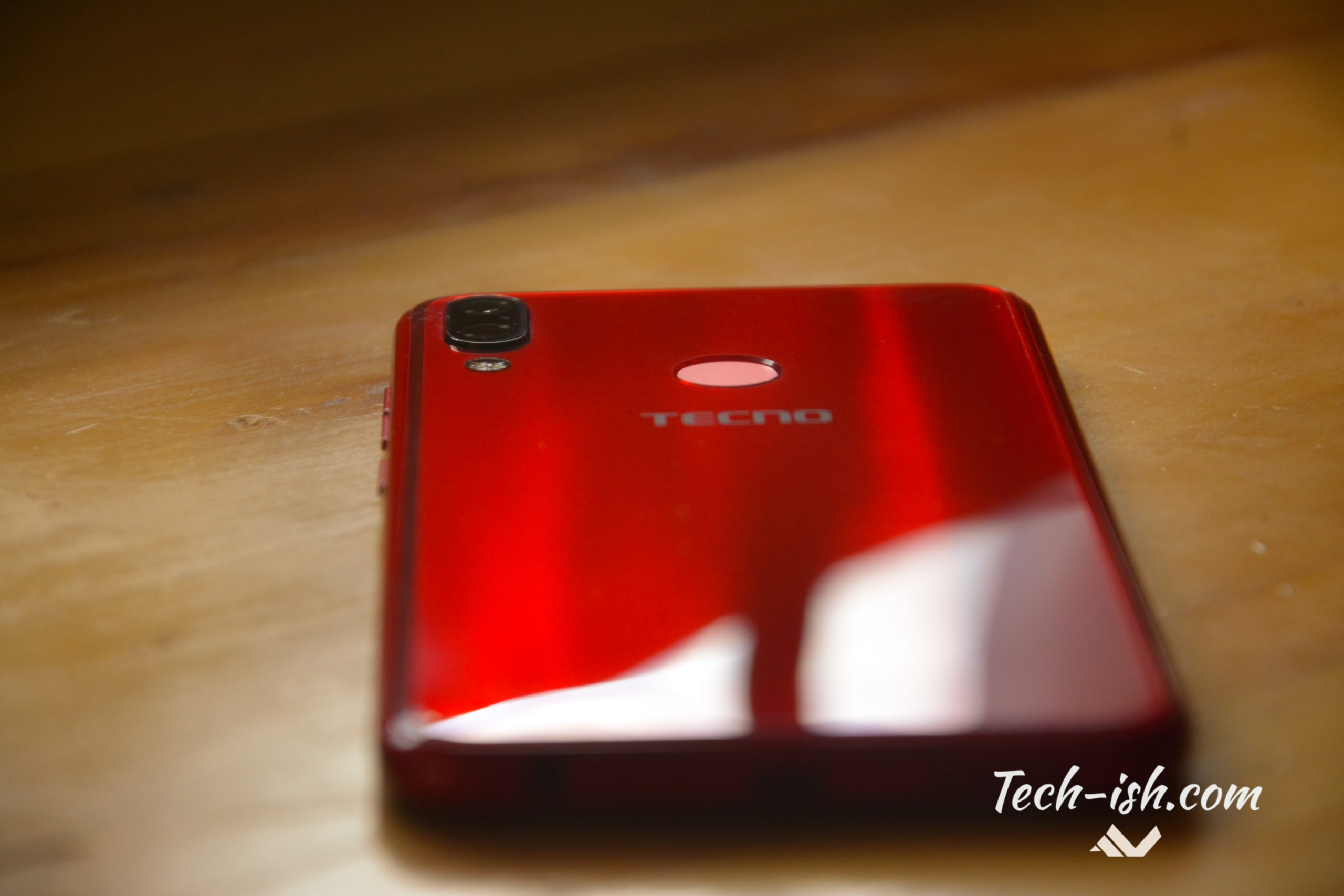 TECNO Camon 11 Review - Budget Beauty | Techish Kenya