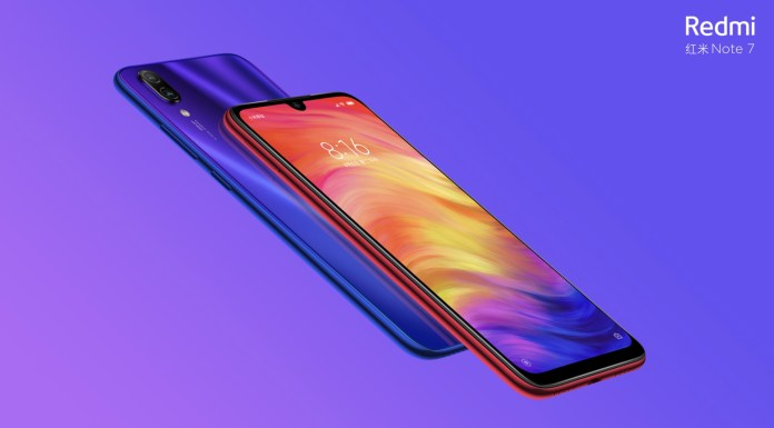 Xiaomi Redmi Note 7 Full Specifications and Price in Kenya