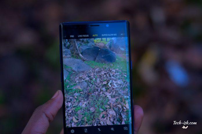 Samsung Galaxy Note 9 Kenya Review