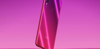 Xiaomi Redmi Note 7 Kenya