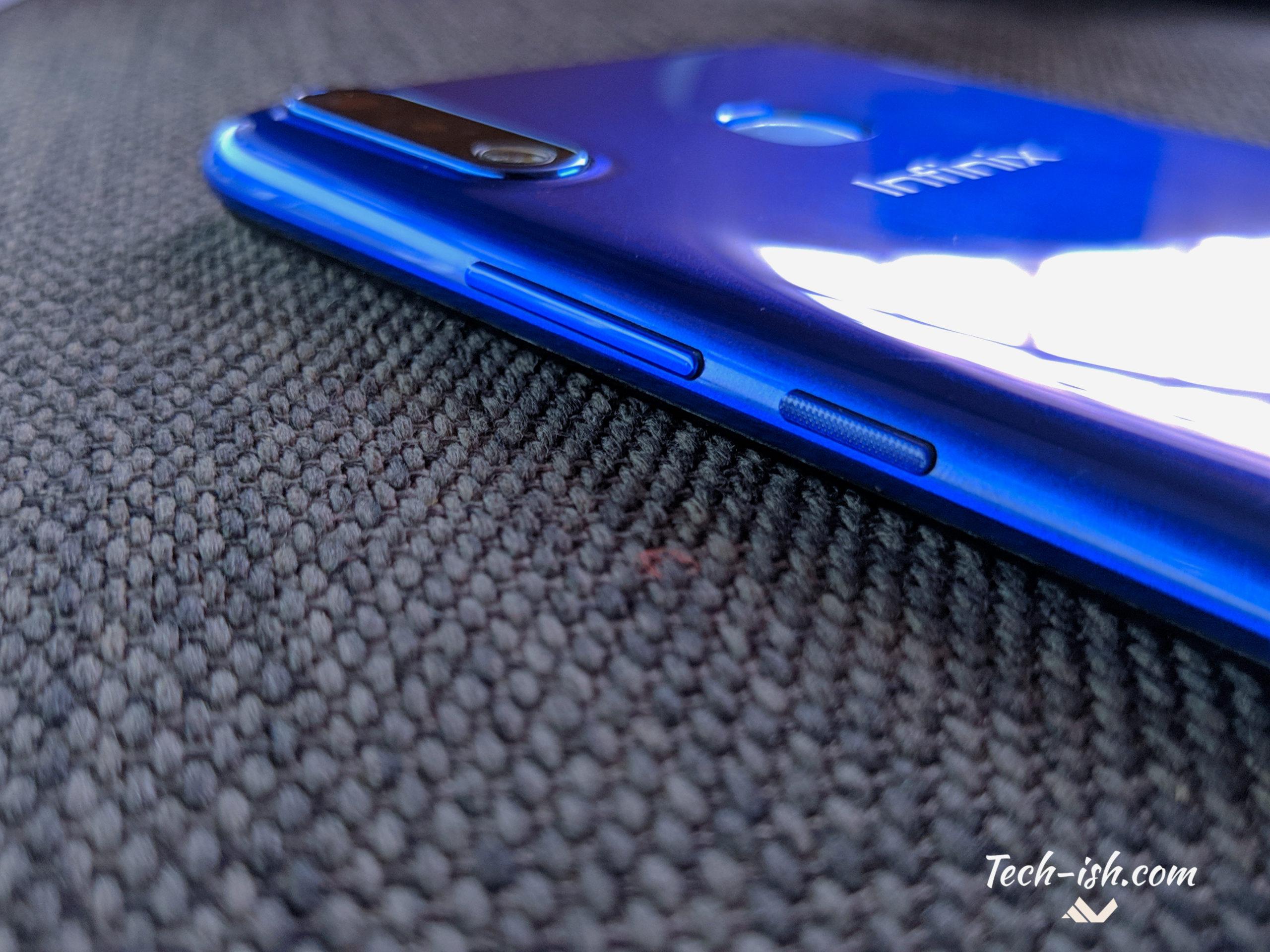 Infinix Hot 7 Review | Techish Kenya