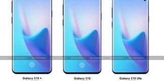 Samsung Galaxy S10+ S10 S10e Series Kenya
