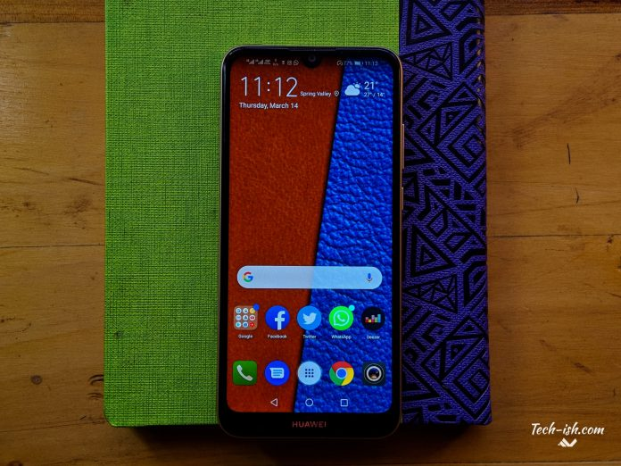Huawei_y6_Prime_2019_review