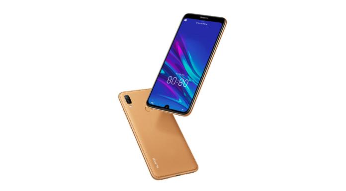 Y6 Prime 2019 Huawei Kenya