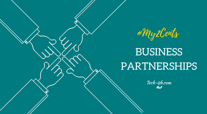 Business Partnerships Kenya