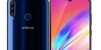 Infinix S4 Full Specifications and Price in Kenya