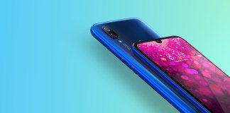 """Display Type Waterdrop display Price Ksh 14,500 - 3GB/32GB ROM variant Ksh 17,500 - 4GB/64GB ROM variant Size 6.26"""" Resolution 720*1520 Protection Gorilla Glass 5 + p2i hydrophobic coating Platform Operating System MIUI 10 based on Android Pie Chipset Qualcomm's Snapdragon 632 CPU Octa-core (4x Cortex-A73, 4x Cortex-A53) GPU Adreno 506 Memory RAM 3/4GB Internal 32/64GB External microSD, up to 512GB Network Technology Dual 4G Dual VoLTE SIM Dual nano-SIM Camera Main Dual: Main: 12MP, f/2.2, 1.25 micron pixels Secondary: 2MP depth sensor, phase detection autofocus, LED flash Front 32MP Battery Size 4000mAh Type Li-Ion Colors Prime Black, Bold Red, Elegant Blue Features Rear Fingerprint reader, IR blaster."""