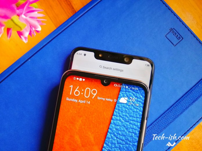Review: TECNO Spark 3 Pro Vs Huawei Y6 Prime 2019