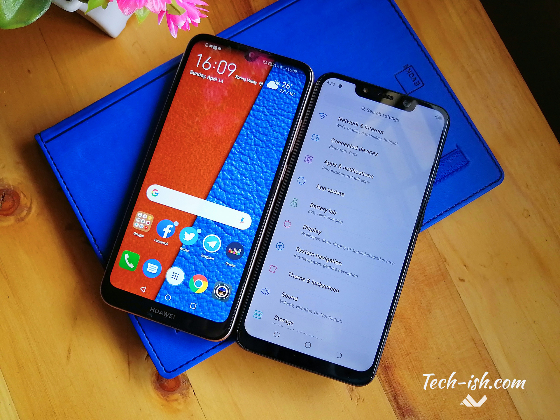 Review: TECNO Spark 3 Pro Vs Huawei Y6 Prime 2019 | Techish