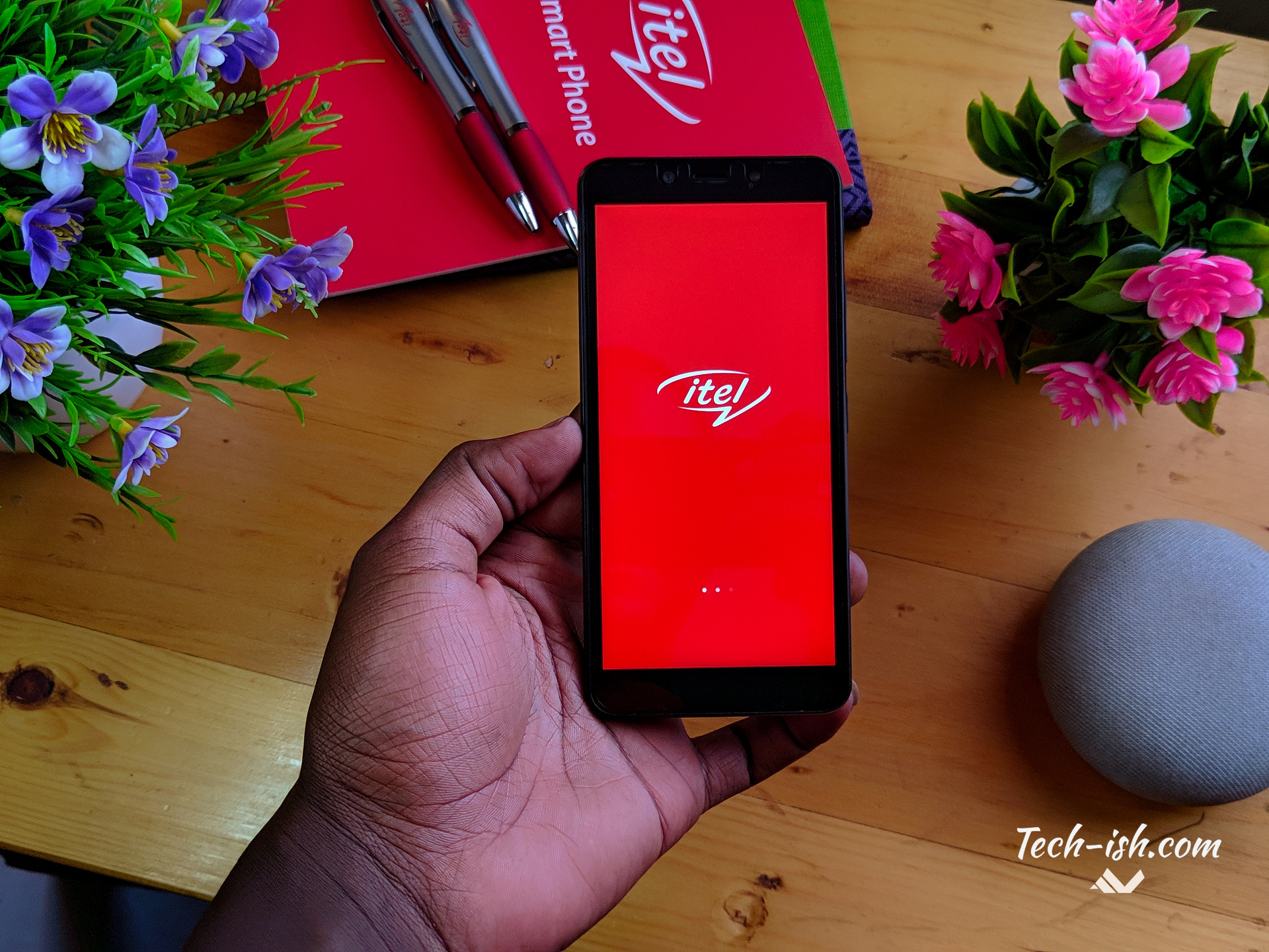 itel P33 Review: Affordable Android Go with Few Compromises