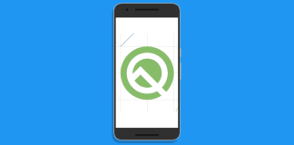 Android-Q Kenya