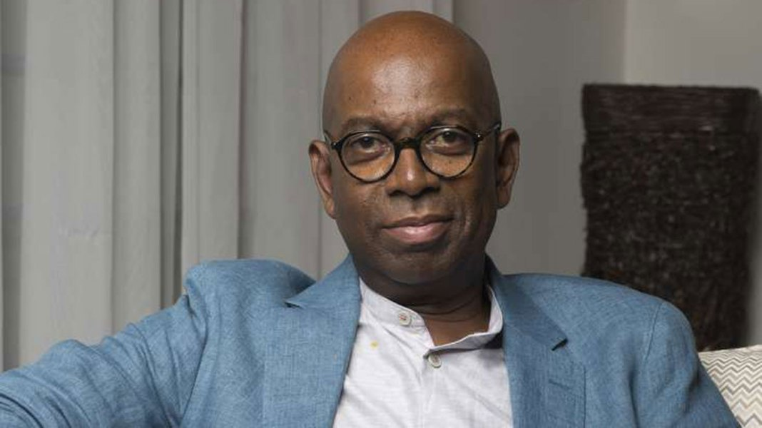 Bob Collymore Kenya