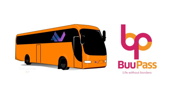 BuuPass Safaricom