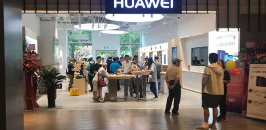 Huawei has immediately lost access to Android and Google