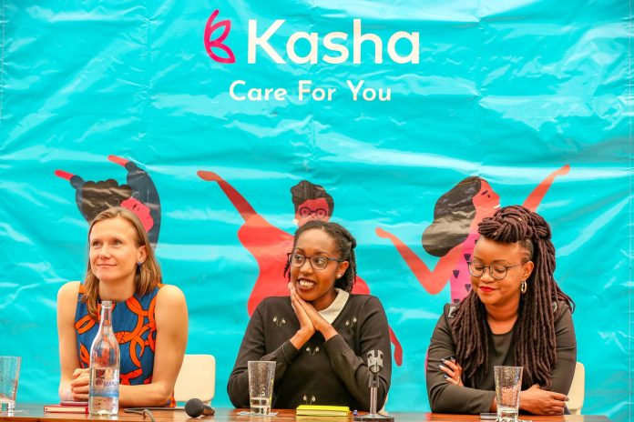 Kasha Launches An E-Commerce Platform For Women