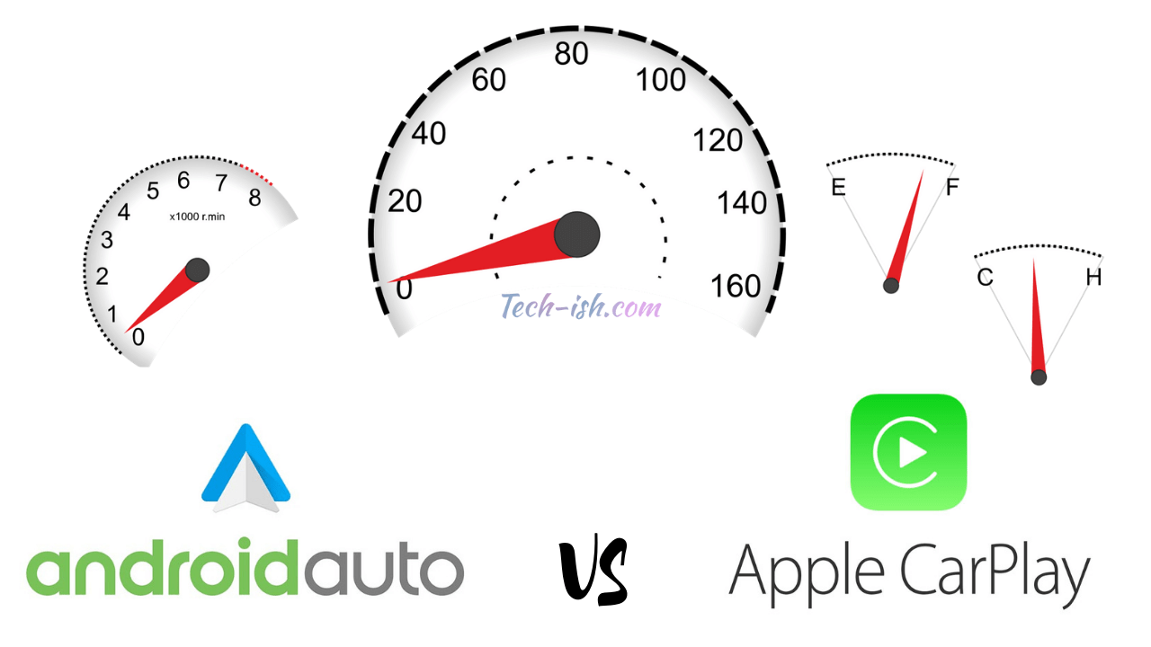 Android Auto Vs Apple CarPlay: What to go for! | Techish Kenya