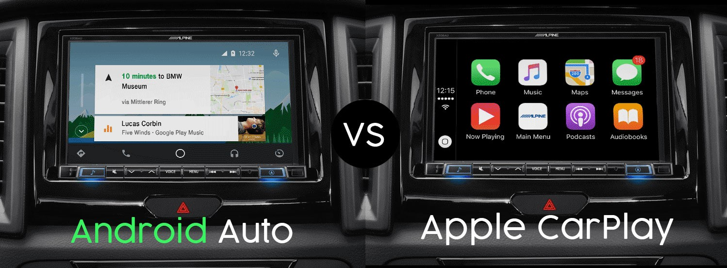 Android Auto Vs Apple Carplay What To Go For Techish Kenya